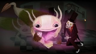 CHOOSING HAPPINESS - Fran Bow Ep 14
