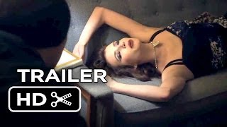Adult World Official Trailer #1 (2013) - Emma Roberts, John Cusack Comedy Movie HD