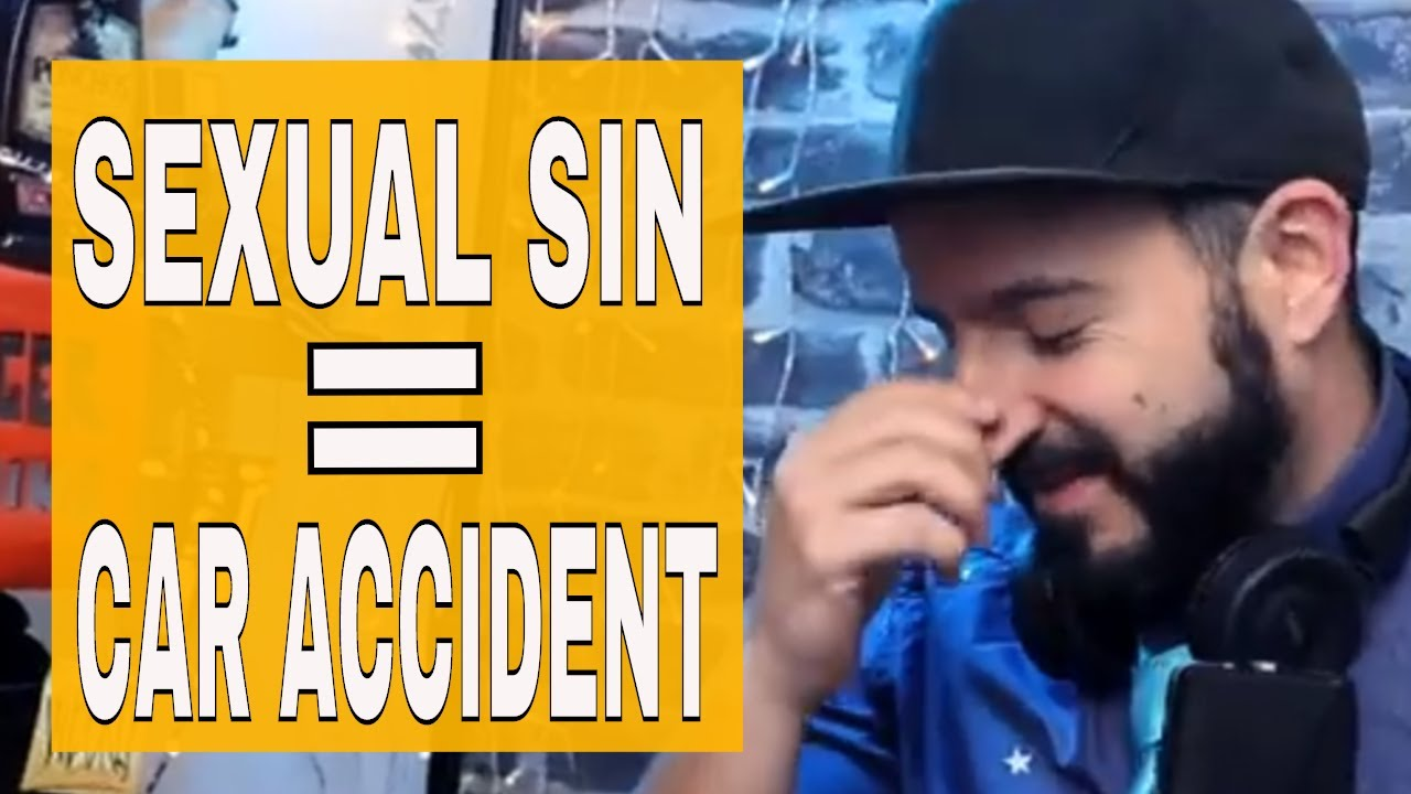 Sexual Sins Equals Poverty (Trigger Warning Weekly)