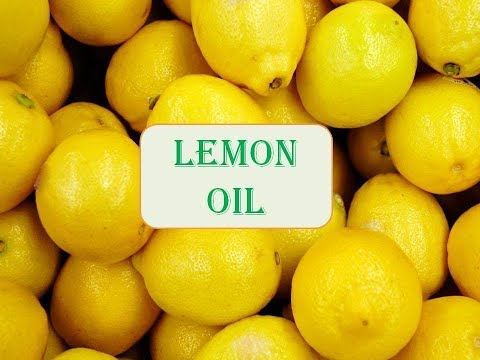benefits-of-lemon-essential-oil