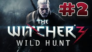 The Witcher 3: Wild Hunt #2 - Milfguard