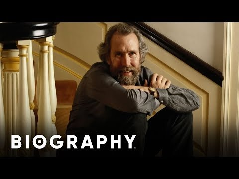 Jim Henson - Mini Biography