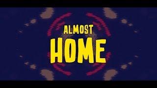 Callum McBride Almost Home ft Sander Nijbroek