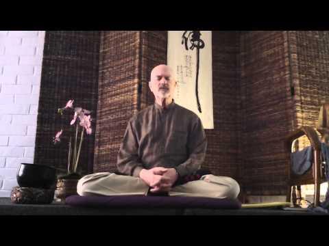Guided Meditation: Samadhi