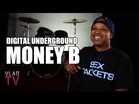 Money B: