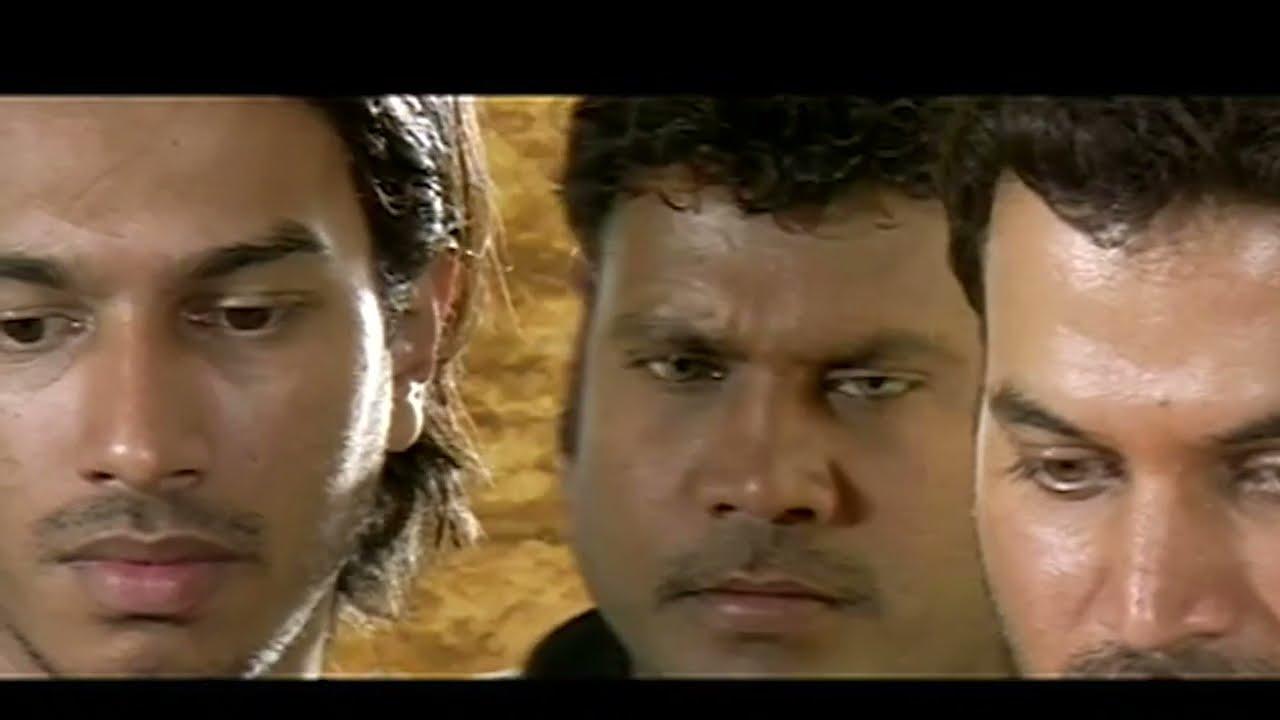 നീ പേടിക്കാതെ ഇങ്ങോട്ടു പോര്...മോളുടെ കാര്യം ഞാൻ നോക്കും | Kalabhavan Mani | Black Stallion