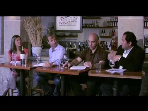 Giacosa Roero Arneis 2008 - IntoWineTV Episode 100