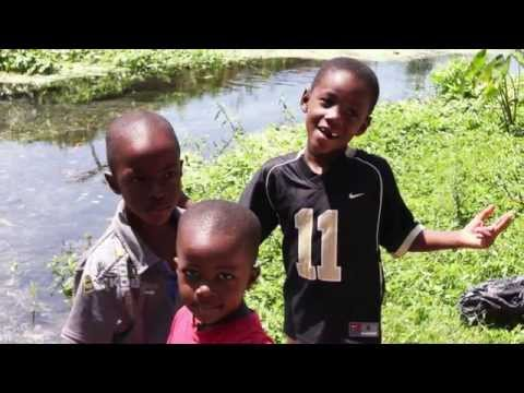 Haiti 2014 - my LIFE speaks