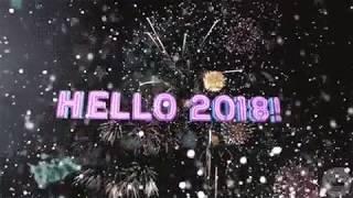 A toute  l'ile maurice bonne annees 2018