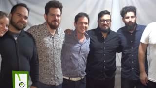 VIVA MISIONES ESPECIAL EXPO PUERTO RICO ROLO VIER LOS HUAYRA 18 11 2016