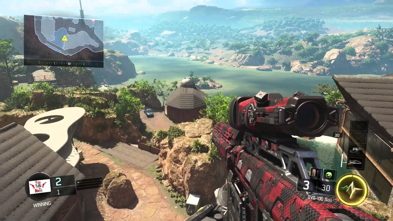 how to play cod bo3 online crack