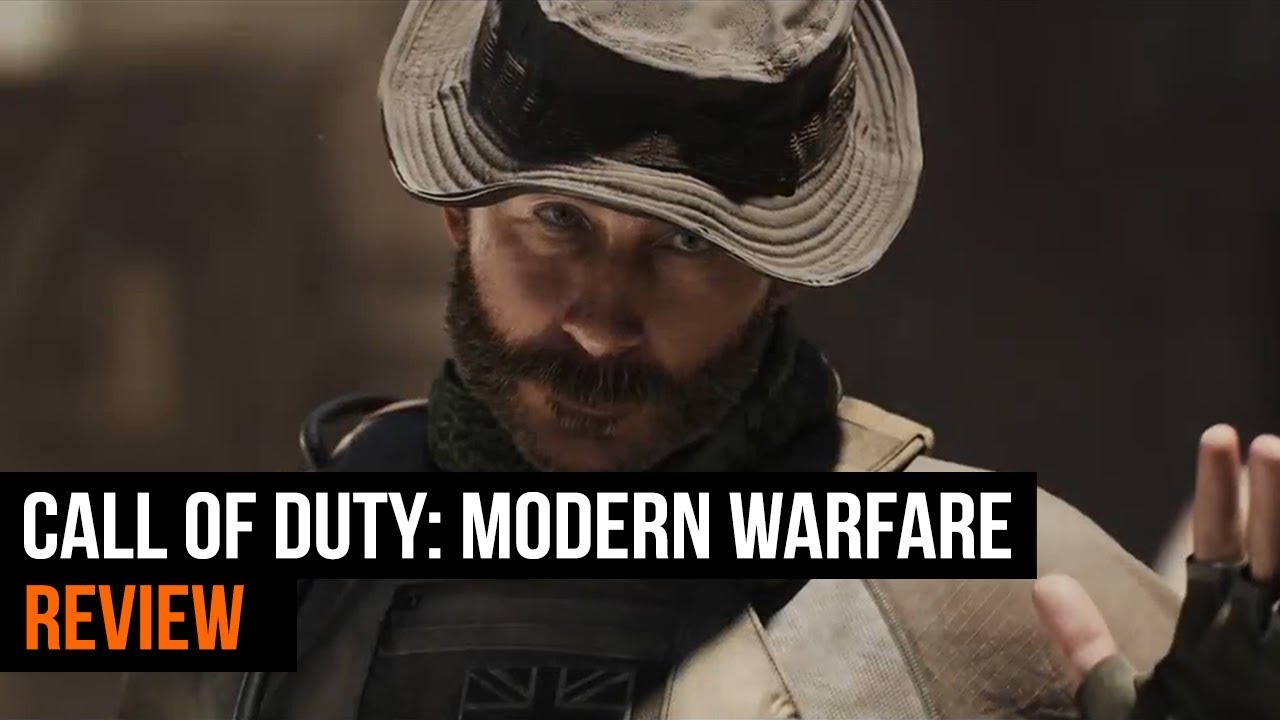 Video game review: 'Call of Duty: Modern Warfare' plays out as a ...