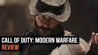 Call of Duty: Modern Warfare | REVIEW