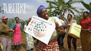 Tubiteke! (Let's Cook!) - GHI Music Video