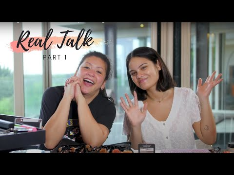 REAL TALK with Regine & Leila Alcasid on Step-Parenting