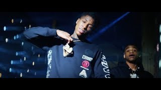 Смотреть клип Leeky Bandz Ft. Youngboy Never Broke Again - Sleepin