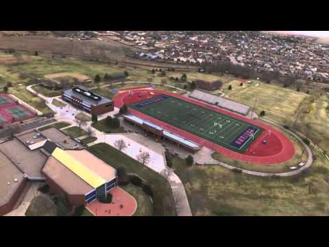 Fountain Fort Carson High School