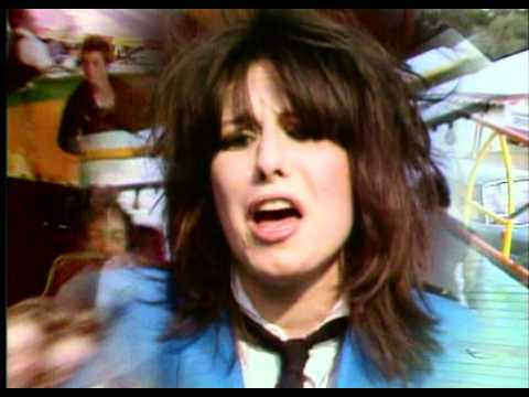 The Pretenders  Kid  1979 Better Graphics & Audio