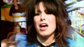 The Pretenders - Kid - 1979 (Better Graphics & Audio)