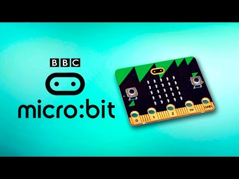 Micro:bit - ещё один Ардуино?