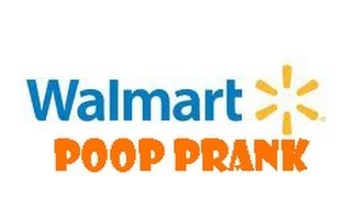 Wal-Mart Potty Prank Call