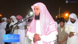 الشيخ منصور السالمي اجمل تلاوة ينشرح لها الصدر