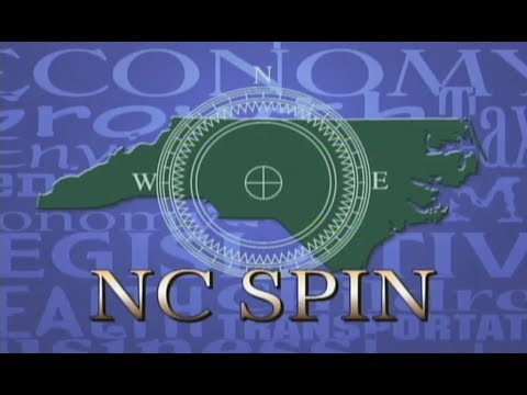 NC SPIN episode # 979 - Air Date 8/06/2017