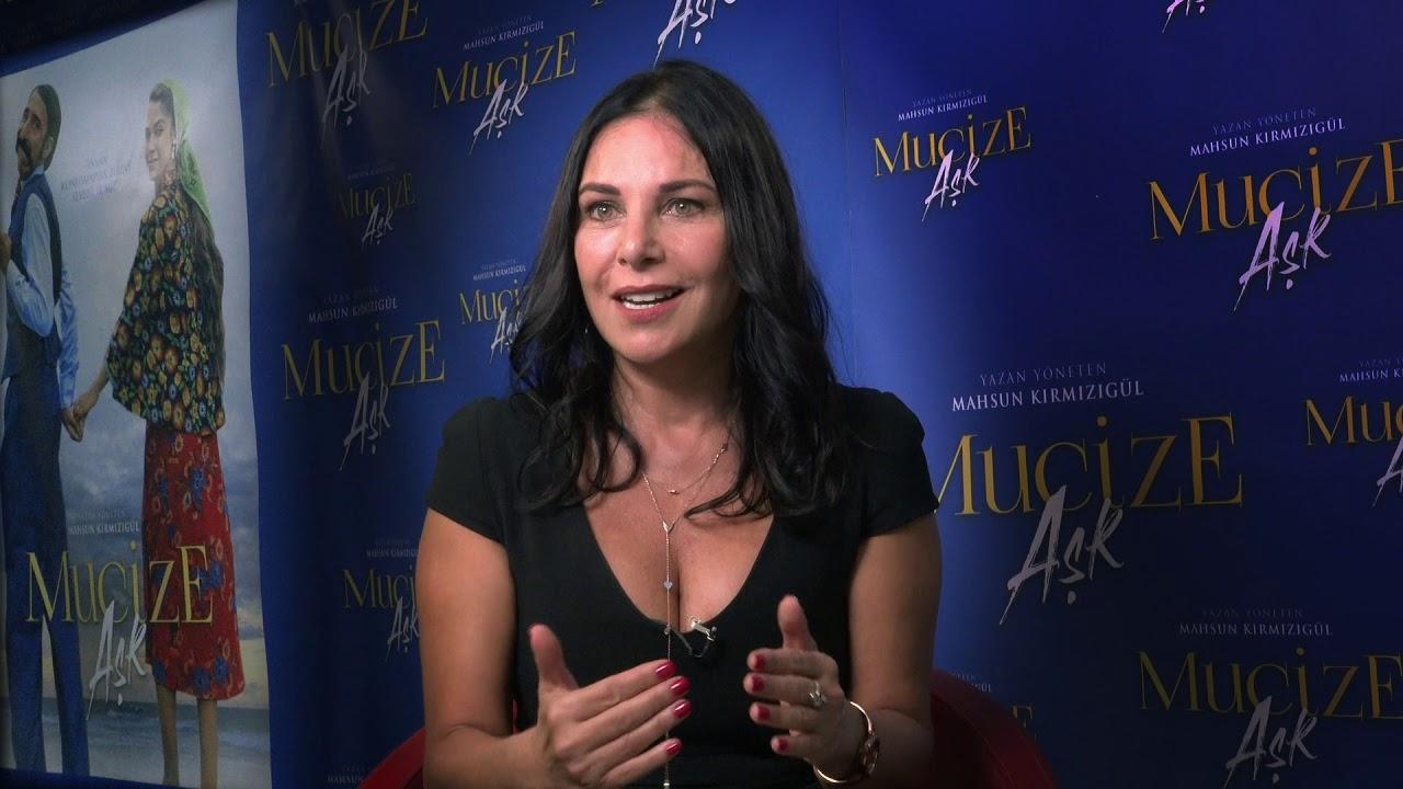 Mucize 2   Şenay Gürler Röportajı