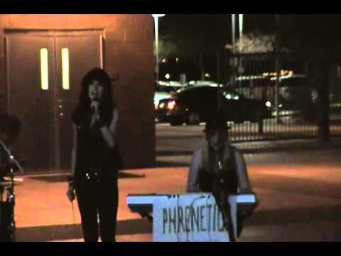 Lithium- Evanescence - Phrenetics Cover