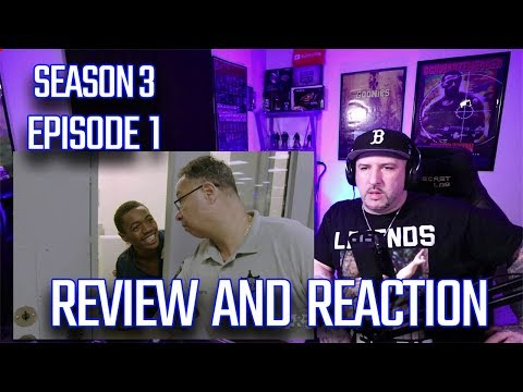 60 Days In - Season 3 Episode 1 Highlights [ROAST REVIEW And REACTION]