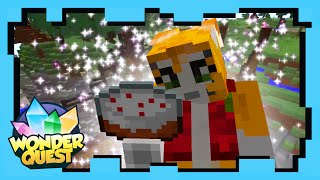 Wonder Quest - Episode 10 - STAMPY'S MINECRAFT SHOW | Stampylonghead (AKA Stampy Cat)