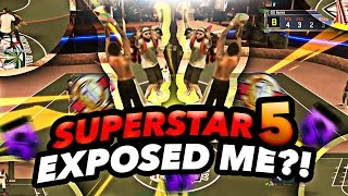 SUPERSTAR 5 EXPOSES THE SH*T OUTTA ME LMFAO PLEASE DONT CLICK😢 😫