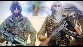 Overkill Strike:Counter Terrorist FPS Shoot Game