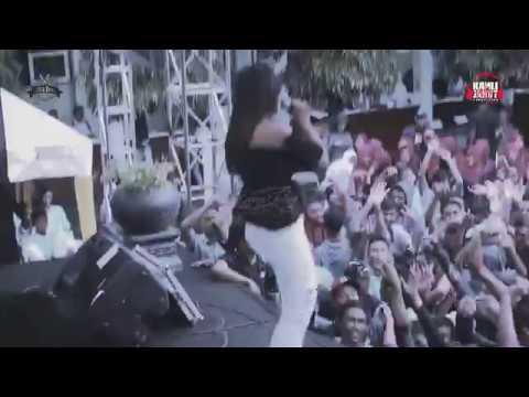 GOYANG HOT TERBARU !!! RISKA DEBORA - DITINGGAL RABI - PUTRA DEWA KLATEN #LIVE ULTAH SMA N 1 JATINOM