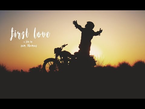 first love (malayalam musical short film)