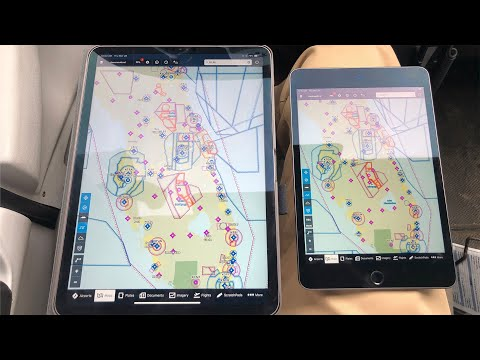 Flying With The IPad – Your Digital Copilot