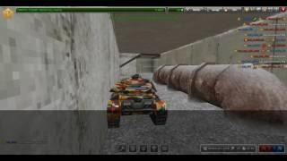 test server tanki online| primerabes con un m3