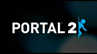 Portal 2 Soundtrack - Old Aperture