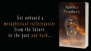 Spirit of Prophecy Book Trailer