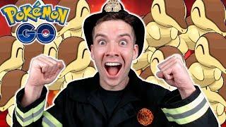 My *BEST* Community Day Yet! — Pokemon Go Vlog