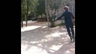 Rolik skill #1