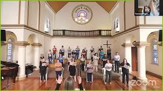 19/04/2021 - 14h - Reunião de oração SAF  #LIVE