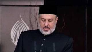 Jalsa Salana Kababir 2009 Day 2-Amir Sahib Speech1