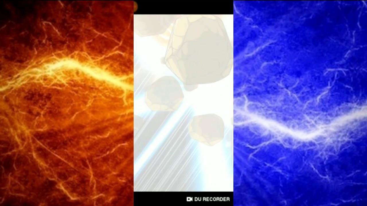 Dbz dokkan battle New Trunks and Zamasu banner (My good ...