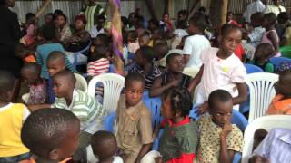 Uganda 2015 Mission Partnership - Kingdom Time is Perfect