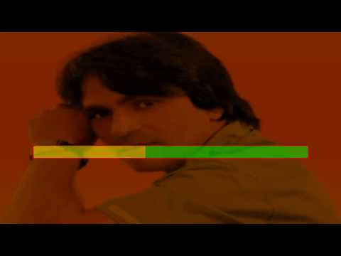 Dedé Araújo - Hobby Preferido - karaoke