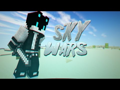 Minecraft Romania | Skywars | Cam YOLO  #30