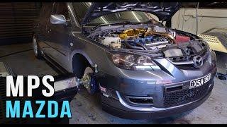 All-New Mazda3 MPS Videos