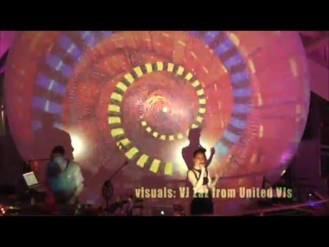 LIQUID SOUND FESTIVAL 2015 @ Toskana Therme Bad Sulza