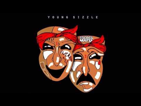 Young Sizzle (808 Mafia) - F Em All [Prod. By DJ Spinz]